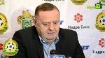 Автанділ Мдінарадзе: Для порятунку «Ниви» потрібно зробити 4 кроки - Тернопільський футбол - Блоги - ua.tribuna.com