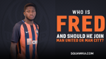Who is Shakhtar midfielder Fred – and should he join Man Utd or City?