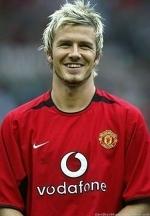 Beckham, Beckham