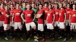 10 клубов, которые больше всех зарабатывают на спонсорских контрактах - Giovinezza - Блоги - ua.tribuna.com