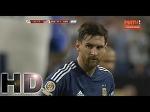 USA vs Argentina 0-4 HD All Goals & Highlights 19/06/2016
