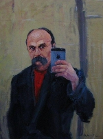 Sergiy Baranovsky, Sergiy Baranovsky