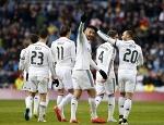 «Реал Мадрид» - «Реал Сосьедад» 4:1 - Всё о лучшем клубе мира - Блоги - ua.tribuna.com