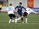 Полное погружение. История о том, как «Сахалин» снова проиграл - Первая лига - Блоги - Sports.ru