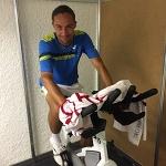 Александр Долгополов сыграет за Украину в Кубке Дэвиса