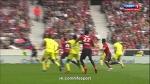 Лилль 2:0 Нант | Французская Лига 1 2014/15 | 05-й тур  HD
