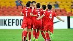 Вычавить, обнадеять, забить. Почему Китай может выиграть медали этого Кубка Азии - Кубок Азии. Онлайн - Блоги - ua.tribuna.com