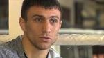 Ломаченко о своём участии в вечере бокса Мейвезер - Пакьяо
