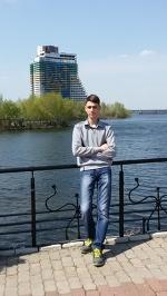 Артём Россинский, Артём Россинский