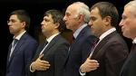 9 друзей Павелко. Почему команда нового президента ФФУ никуда не годится - Всё, что не влезает в голову - Блоги - ua.tribuna.com