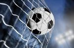 Фантастический гол с углового ветерана мирового футбола