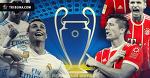 «Феномен Зидана» Реал стал слабее но уверенно обыгрывает грандов на пути к финалу. Превью к ответному матчу ЛЧ