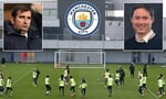 Manchester City hire astrophysicist to zoom ahead of their rivals