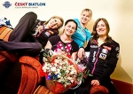 Рупольдинг 2015. Результаты женской эстафетной гонки - Легитимный биатлон - Блоги - ua.tribuna.com