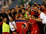 Телевидение КНДР объявило о выходе сборной страны в плей-офф ЧМ-2014 в Бразилии - Хороший слух - Блоги - ua.tribuna.com