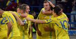 Прогноз на матч Исландия - Украина