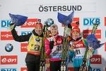 Первый снег. Как стартовал новый биатлонный сезон - Овертайм - Блоги - ua.tribuna.com
