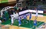 В Южном болельщики одесской баскетбольной «Бипы» устроили беспорядки (фото)