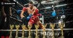 «Кубок героїв» – ММА турнір на честь полтавця Антона Грицая