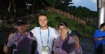 Приключения тренера-аналитика сборной России на Универсиаде в Тайбее