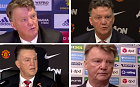 Louis van Gaal: a compilation of his best outbursts