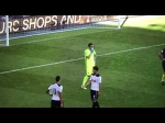 Son and Lamela fight over penalty