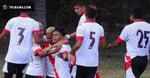 «Чинандега» грамотно сыграла первым номером, «Реал Мадрис» провалился на флангах