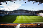 «Борисов» на царство. Как нужно строить стадионы  - Фото блог - Блоги - ua.tribuna.com