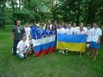 Тернополяни взяли участь у неофіційному чемпіонаті Європи з вуличного футболу - Тернопільський футбол - Блоги - ua.tribuna.com