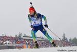 Последний спринт - Стреляющий лыжник - Блоги - ua.tribuna.com
