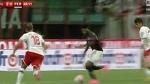 Luiz Adriano Goal | AC Milan 2 - 0 Perugia | Coppa Italia 2015