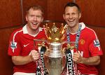 Лучшие из лучших. О том, как Гиггз и Скоулз стали легендами «Манчестер Юнайтед» - Битва взглядов - Блоги - ua.tribuna.com