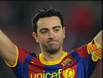 «Барселона» призывает болельщиков со всего мира отблагодарить Хави
