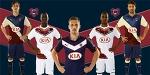Напівсухе. Нова форма «Бордо» - Футбольна форма - Блоги - ua.tribuna.com