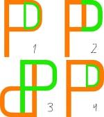 """PFL Design Blog on Instagram: """"🔥ДОПОМОЖІТЬ ОБРАТИ НОВИЙ ЛОГОТИП БЛОГУ!🔥 За майже рік свого існування мій блог PFL Design, в основному присвячений логотипам українських…"""""""