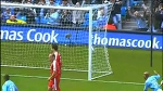 Man City 1-2 Fulham 2005/2006