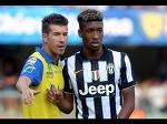 Kingsley Coman vs Chievo Verona 30.08.2014