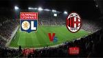 Live stream: Olympique Lyonnais vs AC Milan 2015 Full match // Club Friendly 2015 (18/07/2015)