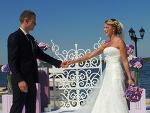 Как Ольгу Харлан забрали замуж - Ви це бачили? - Блоги - ua.tribuna.com