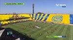 Rosario Central Vs Newells (1-0) / Paso a Paso