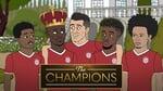 The Champions: Season 4, Episode 1