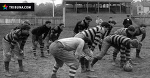 NFL Origins. Первые шаги американского футбола