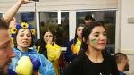 Косово-Украина перед матчем 06.10.2017