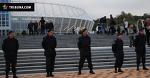 На матче «Динамо» – «Лацио» будет расположена линия металлодетекторов