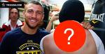 Ломаченко встретился с фанатом, который набил тату в его честь