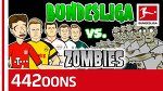 Bundesliga vs. Zombies - Halloween 2018 Special - Powered By 442oons