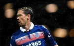 Chelsea make surprise Peter Crouch inquiry in bid to sign target man