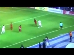 HILARIOUS! Panamanian ball boy in the closing stages v Costa Rica | 10/10/2017