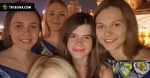 Украинки, занявшие второе место на Всемирной шахматной олимпиаде