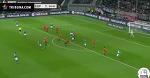 Потрясающий гол Мюллера дальним удар в матче с Испанией